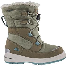 Viking Footwear Haslum GTX Boots Kids olive
